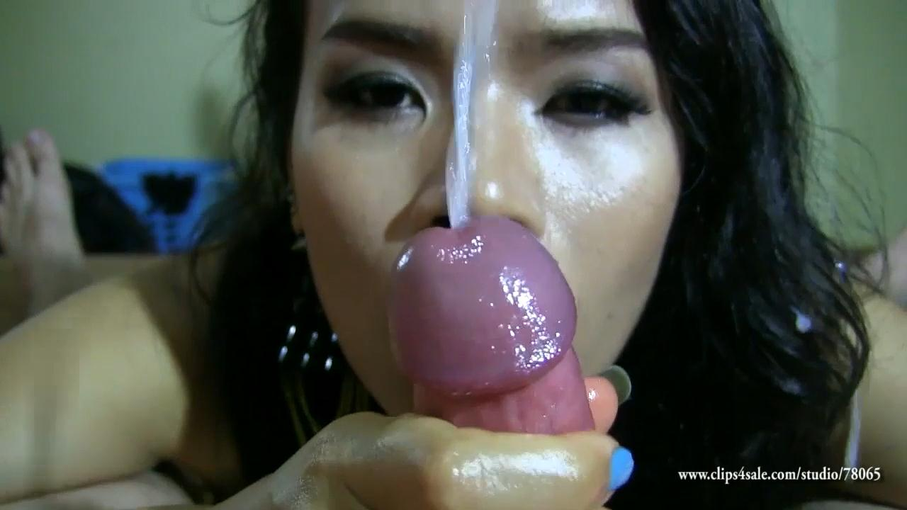 asian cumshot compilation
